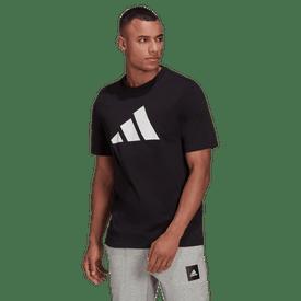 Playera-adidas-Fitness-GP9503-Negro