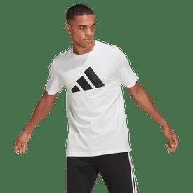 Playera-adidas-Fitness-GP9506-Blanco