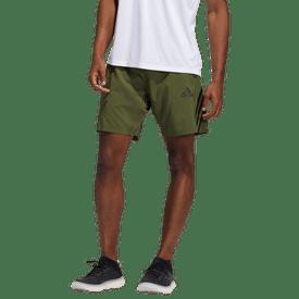 Short-adidas-Fitness-GM0644-Verde