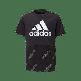 Playera-adidas-Infantiles-GD6109-Negro