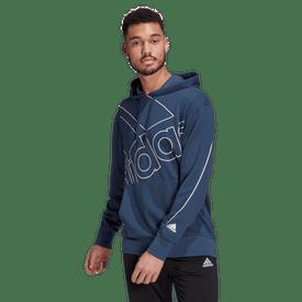 Sudadera-adidas-Fitness-GK9372-Azul