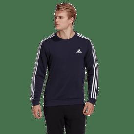 Sudadera-adidas-Fitness-GK9079-Azul