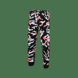 Pants-Under-Armour-Casual-Rival-Fleece-Printed-Niño
