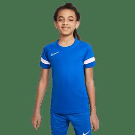Playera-Nike-Infantiles-CW6103-480-Azul