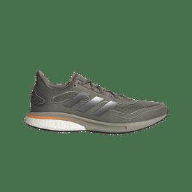 Tenis-adidas-Correr-FV6034-Cafe