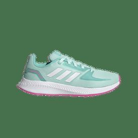 Tenis-adidas-Infantiles-FY9502-Verde