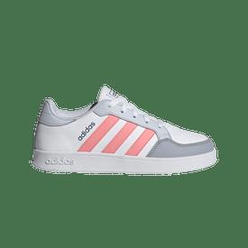 Tenis-adidas-Infantiles-FY9505-Blanco