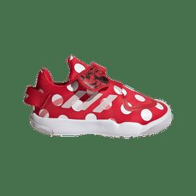 Tenis-adidas-Infantiles-FZ1118-Rojo