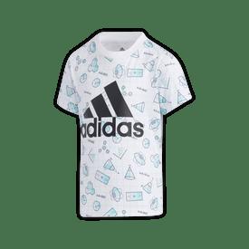 Playera-adidas-Infantiles-GP0448-Blanco