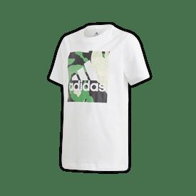 Playera-adidas-Infantiles-GJ6485-Blanco