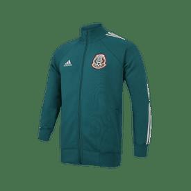 Chamarra-adidas-Futbol-FH7836-Verde