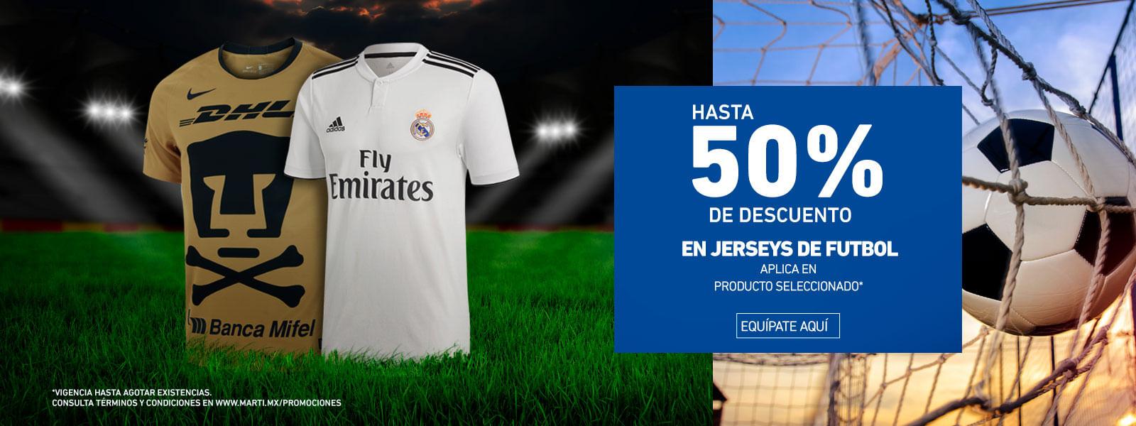 9e3ef55c62ae7 Martí® - Tienda Deportiva en Línea