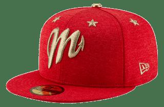 5b1e6ea05c51 New Era México: Compra gorras Originales   En Martí®